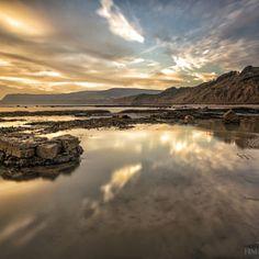 Fineart- Landscapes / 500px #RobinHoodsBay #Yorkshire #seascape #ocean #coastal #landscapes #LandscapePhotography
