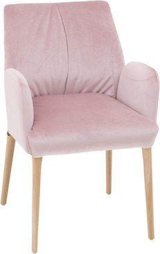Schubiger Möbel Stuhl Eleanor Rosa Rosa La Vie En Rose Tub
