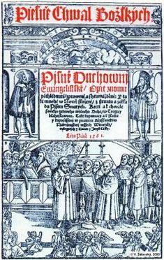 Unity of the Brethren - Wikipedia