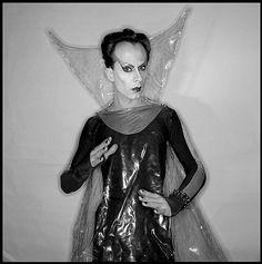 Klaus Nomi, by Photographer Edo Bertoglio Unearths Vintage Polaroids Music Mix, Music Icon, 80s Music, Amy, Grace Jones, Charming Man, New Romantics, New Wave, Lady Gaga