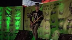 "Video: Former GUNS N' ROSES Guitarist DJ ASHBA Performs National Anthem At 'Monster Energy Cup' Video: Former GUNS N' ROSES Guitarist DJ ASHBA Performs National Anthem At 'Monster Energy Cup'        Former  GUNS N' ROSES  and current  SIXX: A.M.  guitarist and  Monster Energy  artist  DJ Ashba  performed the national anthem at the 2015  Monster Energy Cup  on Saturday October 17. Video footage of his appearance can be seen below.         Ashba  stated before the event: ""It's a great honor to…"