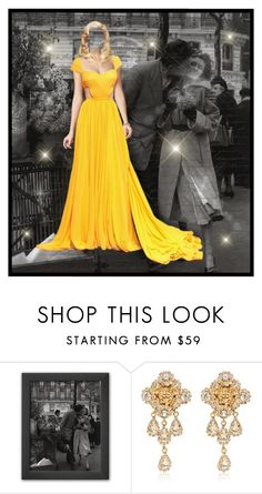 """""""Untitled #298"""" by keet12 ❤ liked on Polyvore featuring Versace and Prada"""