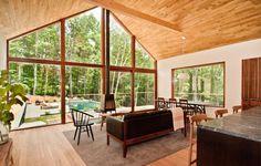 wooden residence 9