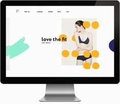 Good design makes me happy: Project Love: Somi Intimates