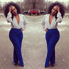 cool Curvy is the new black. by http://www.polyvorebydana.us/curvy-girl-fashion/curvy-is-the-new-black/