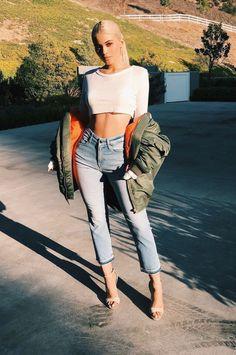 Kylie Jenner » Кайли Дженнер