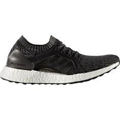 938ea63b230f6 New Adidas UltraBOOST X Women Sneakers BB1696 Gray Black Running Shoes   Adidas  RunningCrossTraining