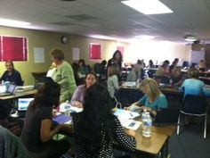 tons of guidance lessons for all grades to allign with common core created by groups of counselors!
