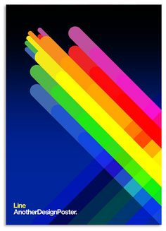 SpectrumPoster | 4 by Kathy Kavan, via Flickr