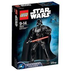 LEGO® Star Wars™ Darth Vader™ 75111 – Target Australia