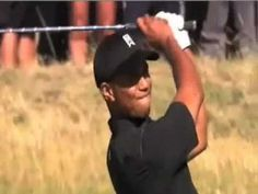 Sports Psychology - Want to visualize like Tiger?