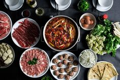 HOW TO MAKE SICHUAN MA-LA HOT POT ON THANKSGIVING – Lady and Pups – an angry food blog