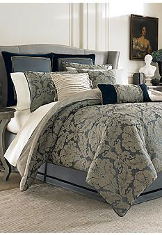 Croscill Chamade Bedding Collection - Online Only belk
