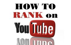 optimize YouTube video with SEO marketing by alanletsgo