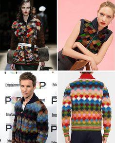 Introducing: The Eddy Wrap - Mason-Dixon Knitting Sweater Fashion, Men Sweater, Wrap Pattern, Crochet Clothes, Catwalk, Must Haves, Knitwear, Prada, Knit Crochet