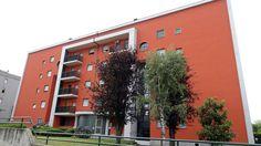 Ristrutturazione Rifacimento Facciata - Ecco com'è adesso, dopo il nostro intervento http://www.manutenzioneeristrutturazionestabili.it/