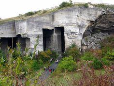 Fertőrákosi Kőfejtő és Barlangszínház