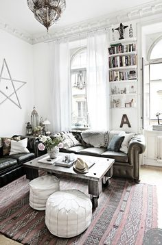 Out of the plethora of interior design styles that people love to explore, bohemian décor is one that has hung-in-there for years. This style of interior design carries a certain...