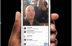 Boadica - Notícias - Estudante é preso no cinema por transmitir filme ao vivo pelo Facebook
