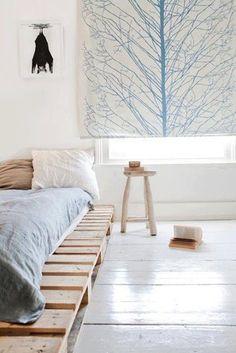DIY BED (no money no problem)