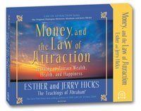 Money and the Law of Attraction (Audiobook) (Money « Library User Group