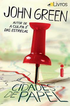 Download livro Cidades de Papel - John Green em ePUB, mobi e PDF