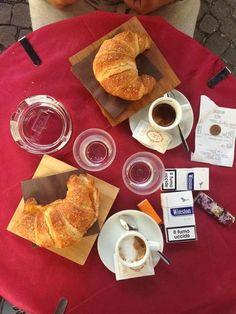 italian breakfast coffee