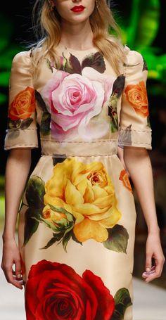 Dolce & Gabbana, 2017