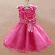 Girl Princess Wedding Party Dresses – AUD $ 55.76