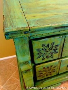 refinishing furniture blog