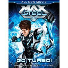 Max Steel: Go, Turbo!, Movies