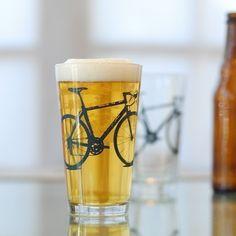 Bike glasses