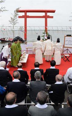 #Japan kashima-jingu