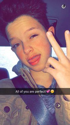 Read Twitter DMs ~ Jacob Sartorius - Stalking and cute snapchat ...