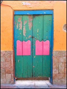Las Puertas, Cozumel, Quintana Roo, Mexico