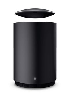 Mars Levitating Portable Bluetooth Speaker ~