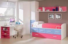 Fotos de habitaciones juveniles pequeñas