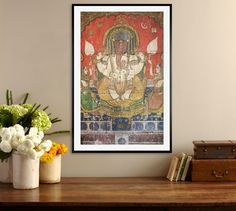 Udaipur, India Framed Print by Jesse Leake | Pottery Barn