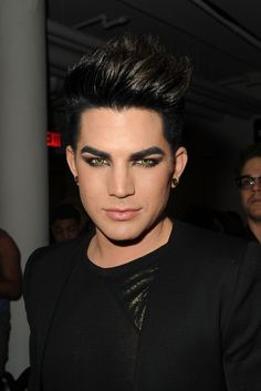 Adam Lambert @ The Blonds