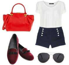 womens loafer outfit