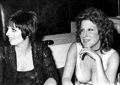 1974 Tony Awards  Twitter: https://twitter.com/BootlegBette  Facebook: https://www.facebook.com/pages/Bette-Midler-Bootleg-Betty/335020919921647  Website: http://www.bootlegbetty.com/
