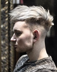 Haircut by ryancullenhair http://ift.tt/1NCRyMs #menshair #menshairstyles #menshaircuts #hairstylesformen #coolhaircuts #coolhairstyles #haircuts #hairstyles #barbers