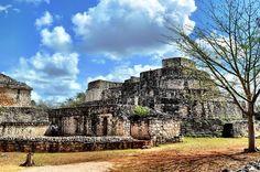 Ek Balam, Yucatan Mexico