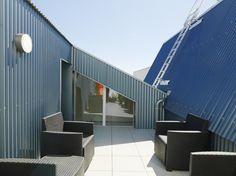 Gallery - Les Bassins à flot Housing / ANMA - 2