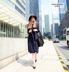 #YINISHANG #Fashion