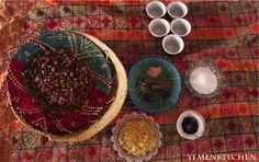 Fuera de la cocina de Yemen: Kisher café | Yemen Times