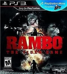 PS3 Rambo The Video Game Reef -- More info could be found at the image url.Note:It is affiliate link to Amazon.