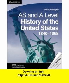 Cambridge As Level  a Level History of (Cambridge International Examin) (9780521151580) Derrick Murphy , ISBN-10: 0521151589  , ISBN-13: 978-0521151580 ,  , tutorials , pdf , ebook , torrent , downloads , rapidshare , filesonic , hotfile , megaupload , fileserve