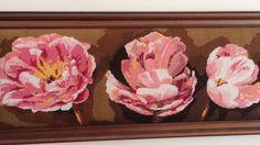 Pembe çiçekler // Pink flowers Painting, Art, Art Background, Painting Art, Paintings, Kunst, Drawings, Art Education