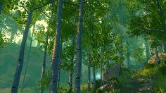 5K Firewatch Screenshots - Album on Imgur